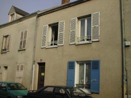 Location Appartement 2 pièces Auneau