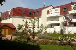 Location Appartement 3 pièces Ebersheim
