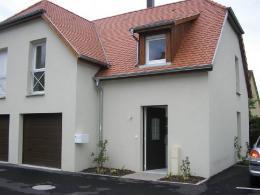 Location Maison 5 pièces Chatenois