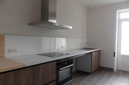 Location Appartement 5 pièces Roanne