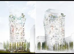 Achat Appartement 3 pièces Lyon 02