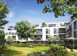 Achat Appartement 5 pièces Merignac