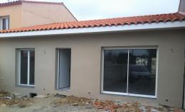 Achat Maison 3 pièces Ortaffa