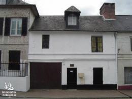 Location Maison 2 pièces Pont St Pierre