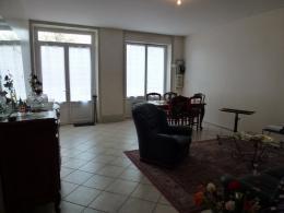 Location Appartement 2 pièces Hauterives