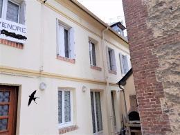 Achat Maison 6 pièces La Riviere St Sauveur