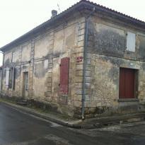 Achat Maison 6 pièces St Seurin de Cadourne
