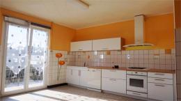 Achat Appartement 3 pièces Le Russey