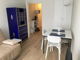 Location studio Puteaux