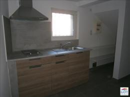 Location Appartement 2 pièces Claira