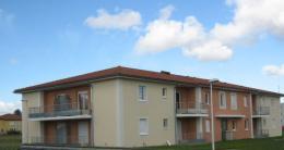 Location Appartement 2 pièces Gerzat