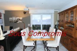 Achat Appartement 4 pièces Lipsheim