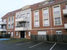 Achat Appartement 4 pièces Merignies