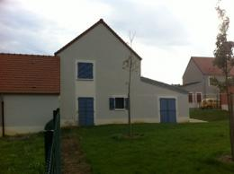 Location Maison 5 pièces Auxerre