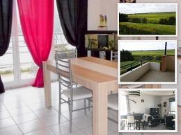 Achat Appartement 3 pièces Villeneuve Tolosane