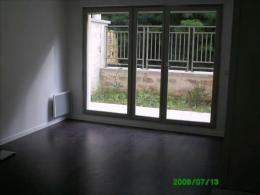 Location studio Mery sur Oise