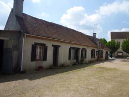 Achat Maison 3 pièces Sully sur Loire