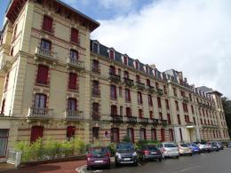 Achat Appartement 2 pièces Bagnoles de l Orne