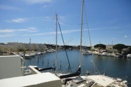 Location Appartement 3 pièces Port Camargue