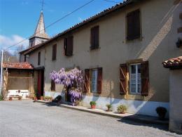 Achat Maison 6 pièces Castelnau Magnoac