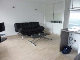 Location studio Villeneuve Loubet