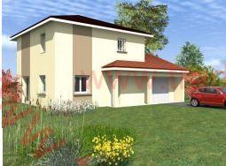 Achat Maison 5 pièces Luzinay