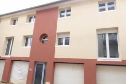 Achat Appartement 4 pièces Essey les Nancy