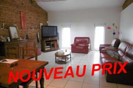 Achat Maison 6 pièces Montgiscard
