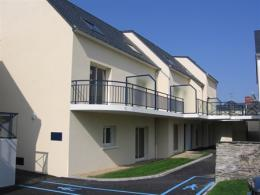 Location Appartement 2 pièces Pellouailles les Vignes