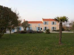 Achat Maison 9 pièces Villedoux