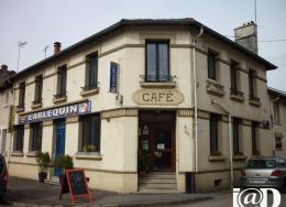 Achat Immeuble 10 pièces Varennes en Argonne