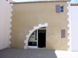 Location Maison 3 pièces Courcon