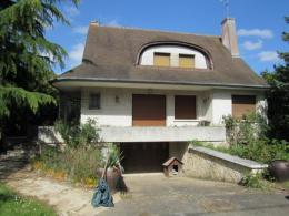 Achat Maison 4 pièces Vienne en Val