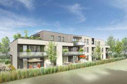 Achat Appartement 4 pièces Rixheim