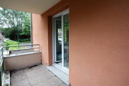 Achat Appartement 3 pièces Belfort