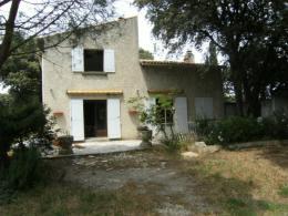 Location Maison 5 pièces Rochefort du Gard