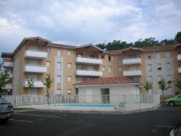 Appartement St Pierre du Mont &bull; <span class='offer-area-number'>48</span> m² environ &bull; <span class='offer-rooms-number'>2</span> pièces