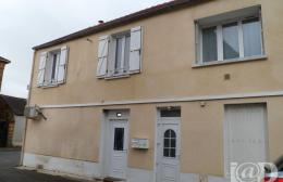 Achat Appartement 4 pièces Chevry Cossigny