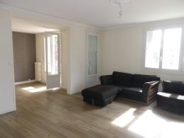 Location Appartement 5 pièces Angers