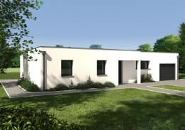 Achat Maison St Barthelemy D Anjou