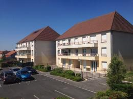 Appartement Le Plessis Belleville &bull; <span class='offer-area-number'>45</span> m² environ &bull; <span class='offer-rooms-number'>2</span> pièces