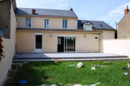 Achat Maison 5 pièces Chateauroux