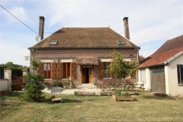 Achat Maison 7 pièces Maraye en Othe