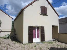 Location Maison 3 pièces Ezy sur Eure