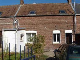 Achat Maison 4 pièces Villers en Cauchies