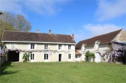 Achat Maison 6 pièces Richelieu
