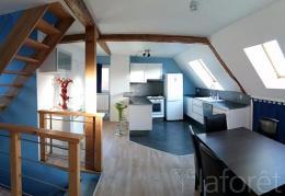 Achat Appartement 4 pièces Erstein