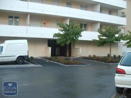 Location Appartement 3 pièces Fleac