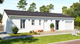 Achat Maison 4 pièces Vendays Montalivet