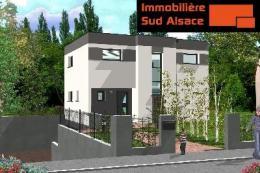Achat Maison 5 pièces Montreux Vieux